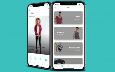 Was kann unsere neue Shop-App?