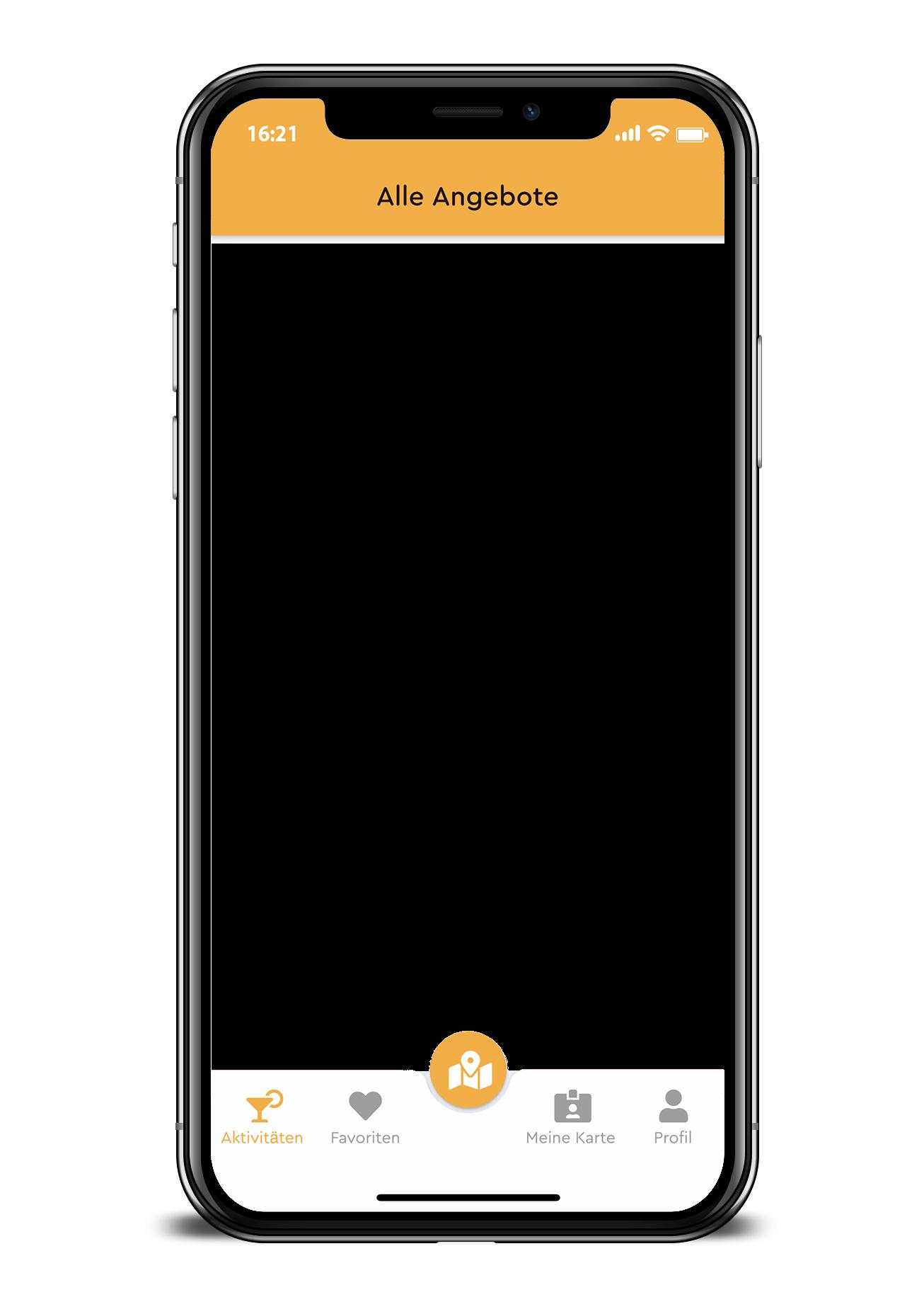 Ablauf bei PriorApps GmbH | App Entwicklung